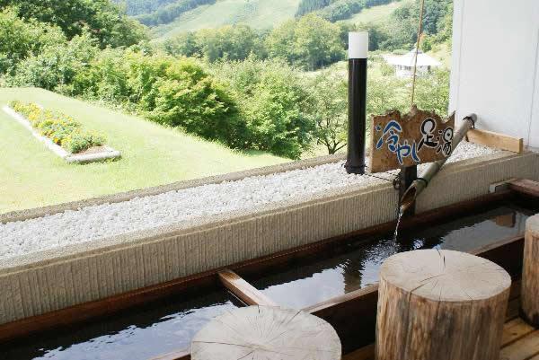 Asahi自然観