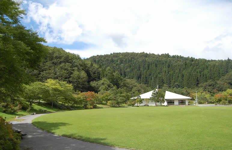 山形県県民の森